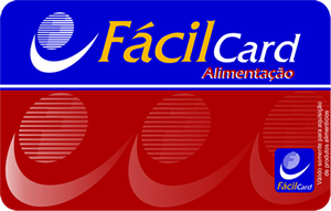facil card alimentacao