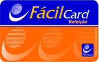 facil card refeicao